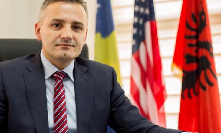 Jashari: Nu mund të ndryshohet Kushtetuta në emër të marrëveshjes me Serbinë