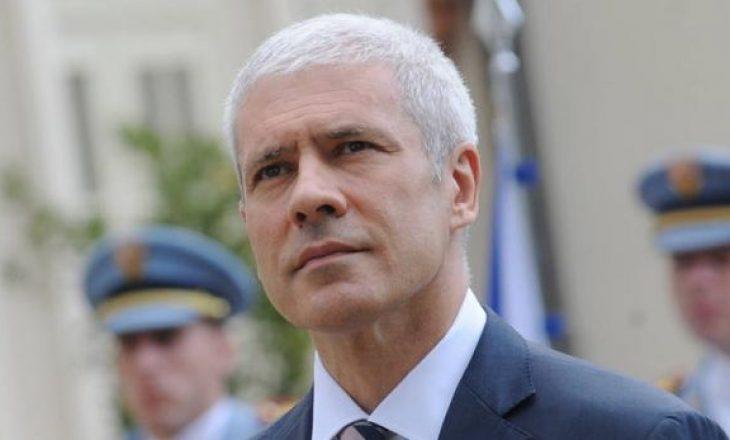 Tadiq thotë se Vuçiqi ua ka premtuar ndërkombëtarëve Kosovën