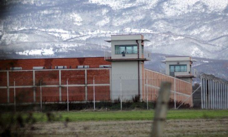  Vdekja e 27 vjeçarit në burg, reagon KMDLNJ