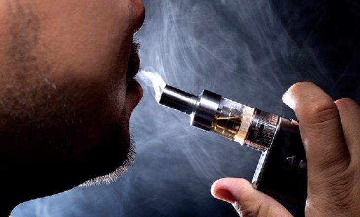 Ky është qyteti i parë që ndalon shitjen e cigareve elektronike
