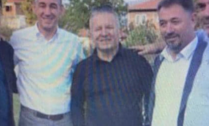 """""""Curri"""" tjetër, mafiozi shqiptar me famë ndërkombëtare"""