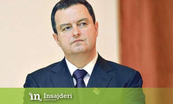Daçiq: Përsëri nuk do të lejojmë anëtarësimin e Kosovës në INTERPOL