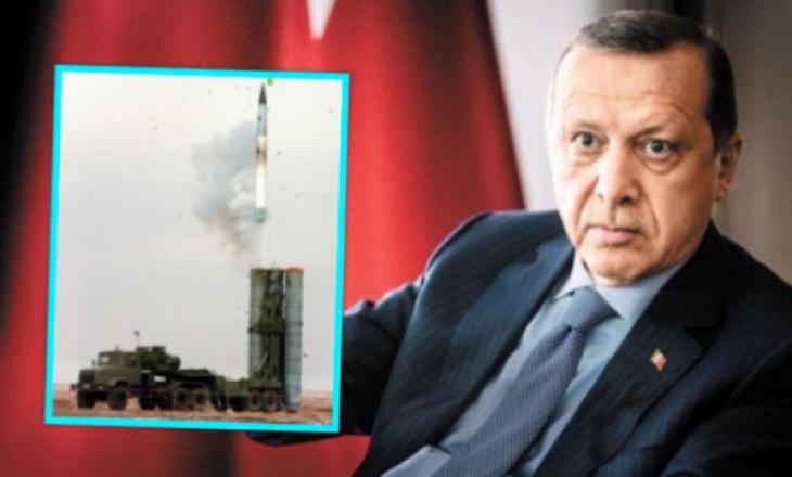 Erdogani blen raketa nga Rusia: Në dashtë Zoti, fillojmë muajin e ardhshëm