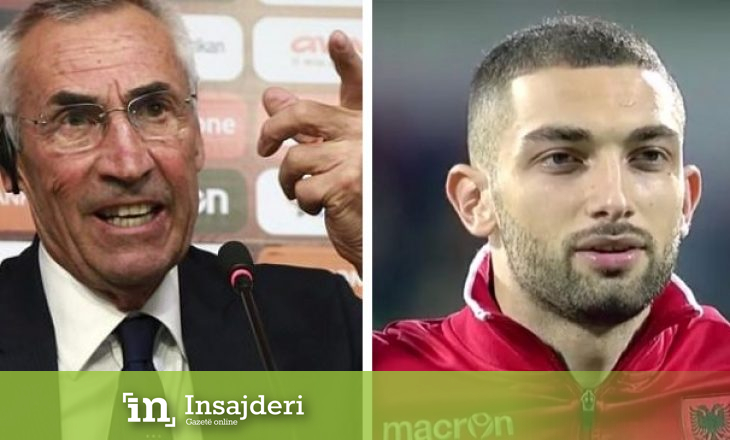 Edi Reja pas barazimit ndaj Kazakistanit: Nuk jam i kënaqur me një pikë