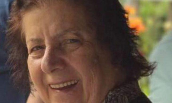 Vdes Mandushe Berisha, gruaja e parë e Kosovës me titullin Doktore e Shkencave