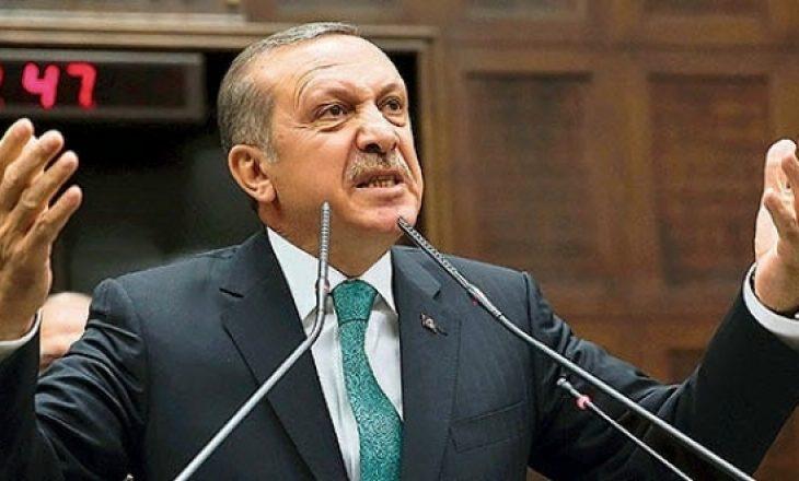 Turqia blen raketa nga Putini, Erdogan thotë se nuk kanë pse të marrin leje nga Amerika