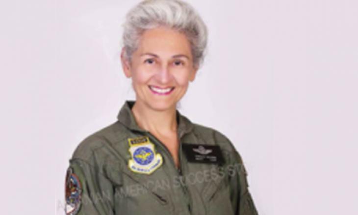 Pilotja e parë shqiptaro-amerikane, ky ishte roli i saj gjatë intervenimit të NATO-s në Kosovë