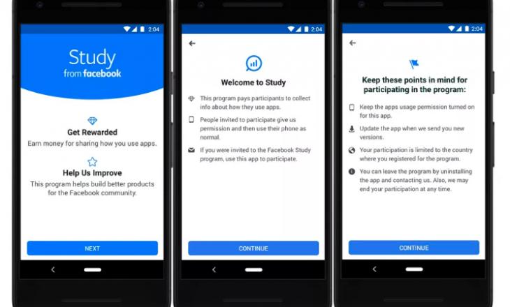 Facebook ju paguan nëse e lejoni t'ua gjurmojë telefonin, këto janë procedurat