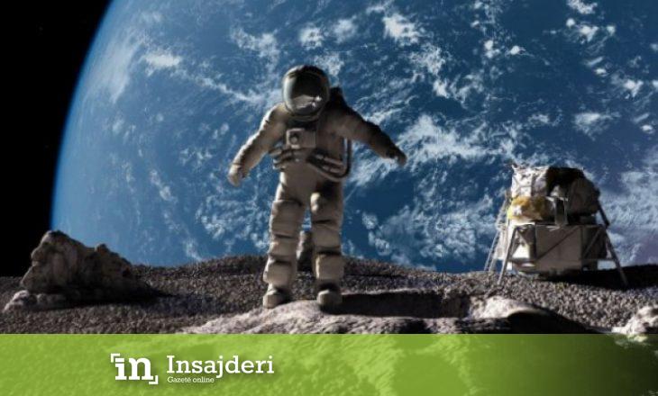 SHBA-ja bëhet gati për Hënë