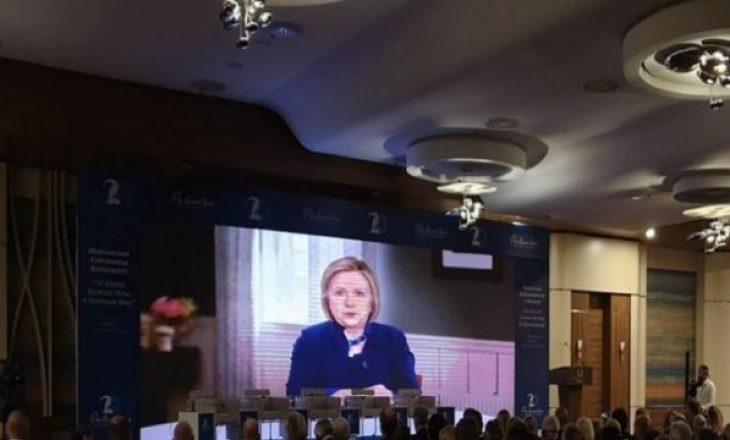 Ky ishte mesazhi i fuqishëm i Hillary Clinton-it drejtuar kosovarëve