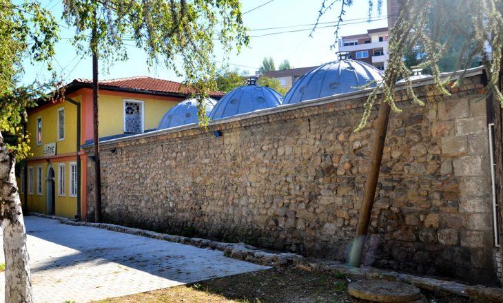 Gjendja tmerruese brenda Hamamit të Mitrovicës [VIDEO]