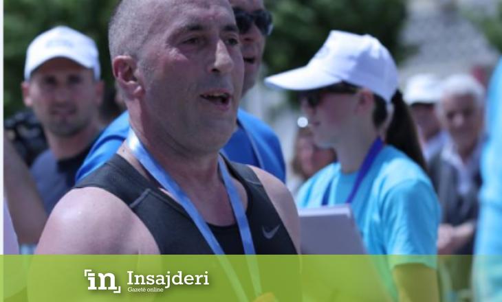 """""""Xhamadani vija-vija, kerrk taksa e kerrk ushtria"""", fëmijët e bëjnë për të qeshur Haradinajn"""
