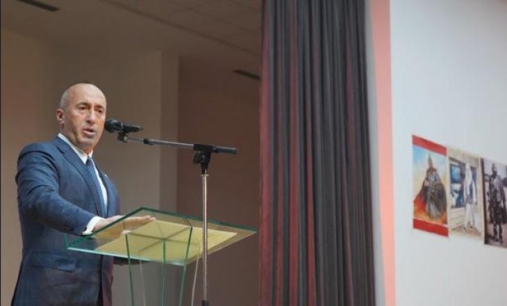 Haradinaj thotë se taksa ndaj Serbisë mund të jetë e përjetshme