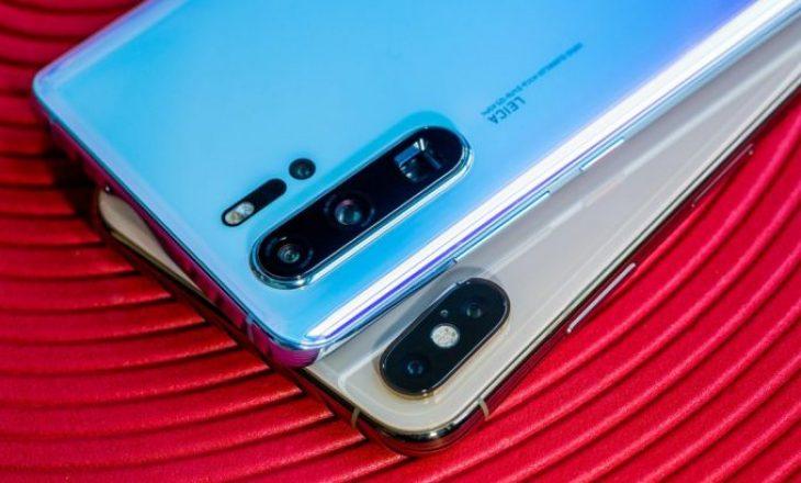 Huawei regjistron sistemin e ri operativ për smartfonët