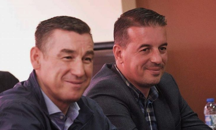 Reagon këshilltari i Kadri Veselit, që u shkarkua me vendim të shefit të tij