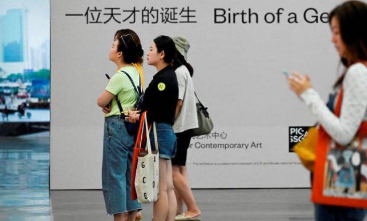 Çelet në Kinë ekspozita më e madhe me veprat e Pikasos