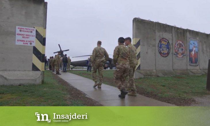 Grasso: Policia e Kosovës ka reaguar në mënyrë legjitime ndaj dhunës