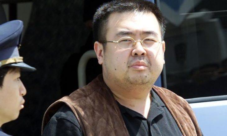 Vëllai i Kim Jong Un u vra se ishte informator i CIA-s