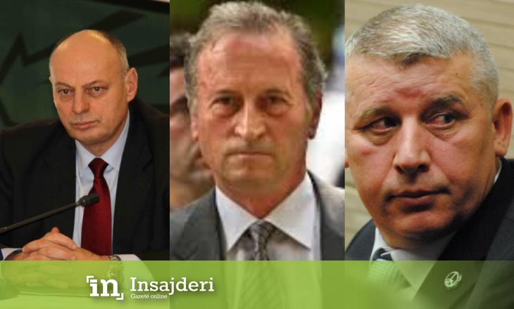 20 vjetori i çlirimi- Si u degraduan tre ish-komandantët e përgjithshëm të UÇK-së