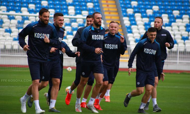 Lajm i mirë për Kosovën, Malit të Zi do t'i mungojë ylli i madh