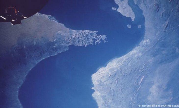 Një luftë në Gjirin Persik do të kishte vetëm të humbur