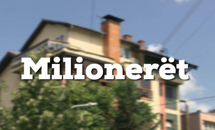 """Sonte transmetohet dokumentari """"Milionerët"""""""