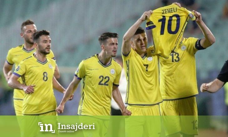 Kosova pritet të ngritet në këtë pozitë në renditjen e FIFA-s pas fitores historike