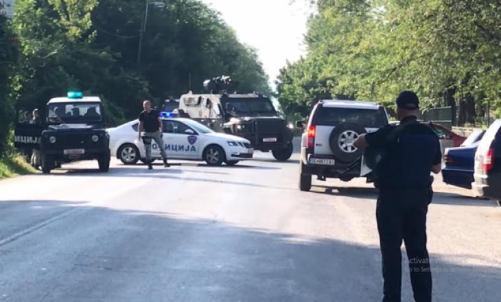 Grupi i Kumanovës ngre në këmbë forcat e sigurisë së Maqedonisë