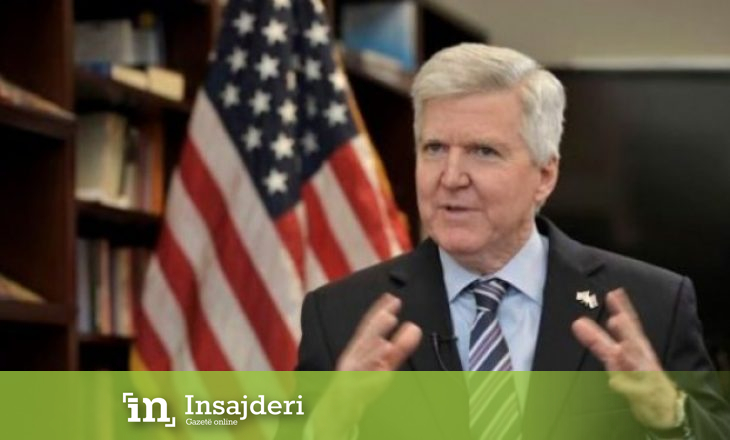 """Scott: """"Status quo"""" në Ballkan e paqëndrueshme"""
