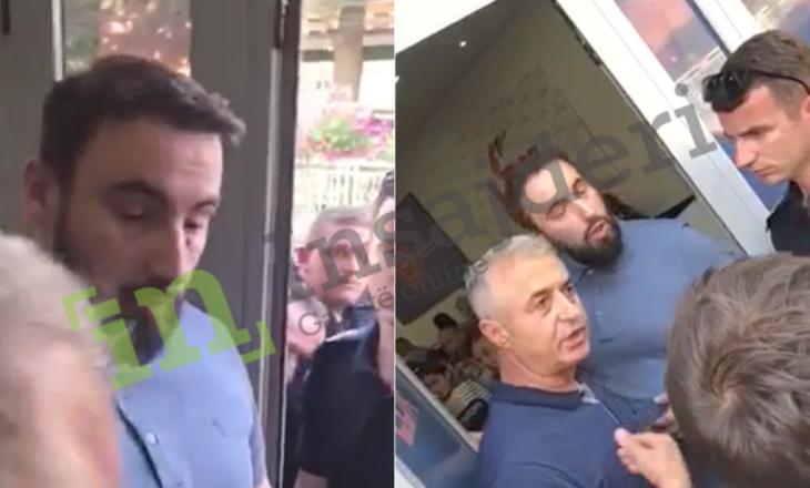 """""""Mshoji se nuk ta ka ba nana"""", zyrtari i PSD-së tallet me LDK-në"""
