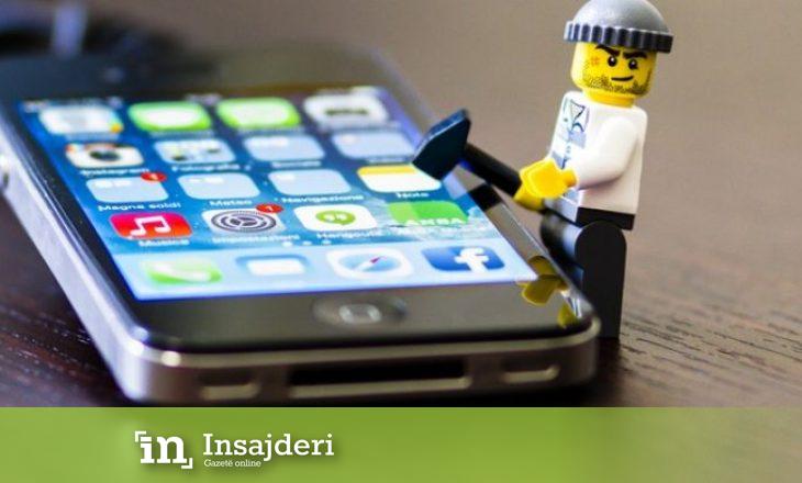 Një kompani Izraelite pretendon se mund të hakojë çdo model të iPhone