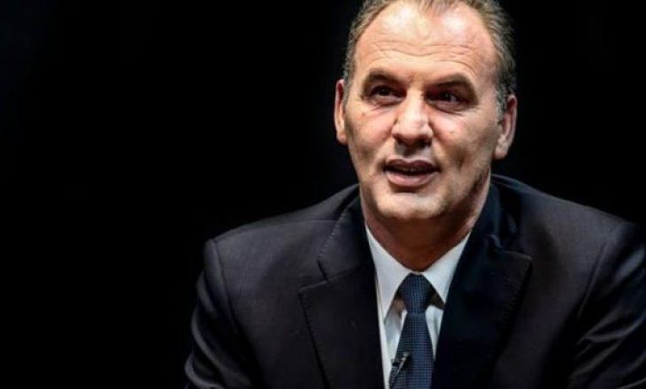 Limaj premton se nuk do të bëhet asnjë nënshkrim kundër Kosovës