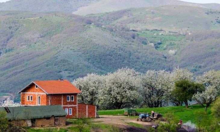Fshati i Lipjanit ku të gjithë banorët e kanë mbiemrin Gashi