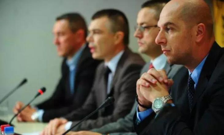 """Rashiq: Lista Serbe po përpiqet """"të marrë"""" ulëset e rezervuara për komunitetet tjera pakicë"""