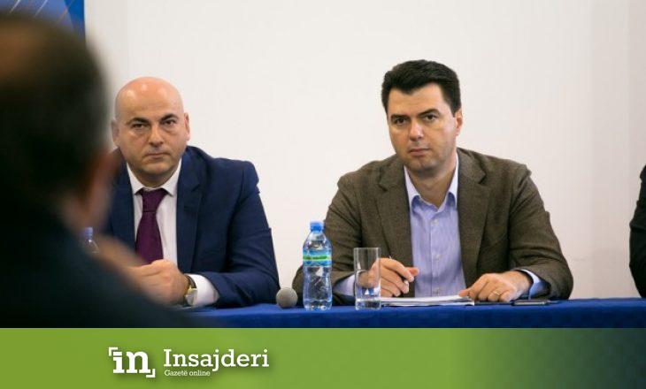 Basha-Ramës: Shqipëria nuk do digjet dhe opozita nuk trembet