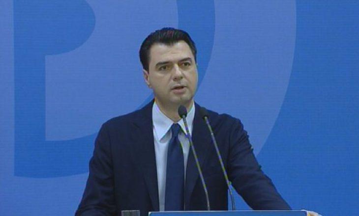 Basha: Nuk duhet heshtur ndaj mos-dënimit për ata që kryen krime ndaj shqiptarëve