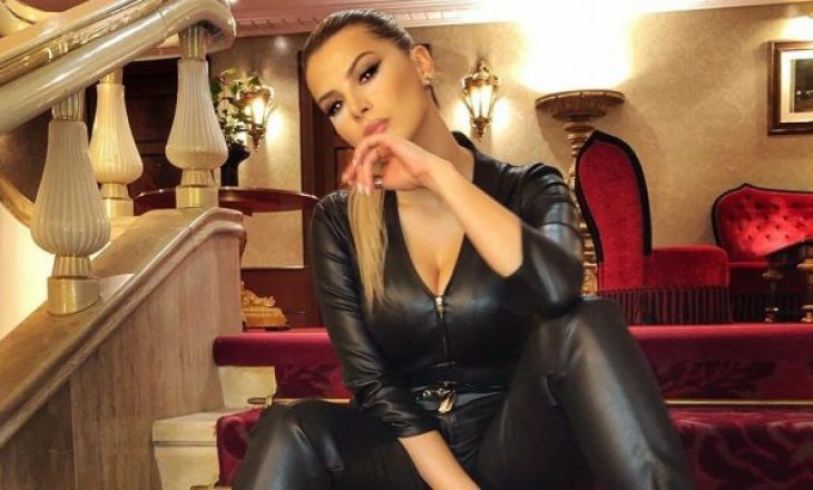 Marina Vjollca zhgënjen fansat me pamjen e saj të re – shpërthejnë komentet