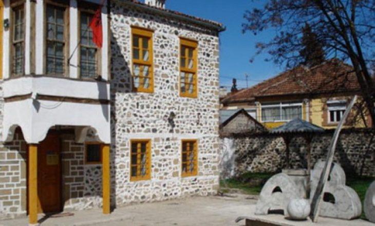 U dëmtua nga tërmetet, mbyllet Mësonjëtorja e parë shqipe në Korçë