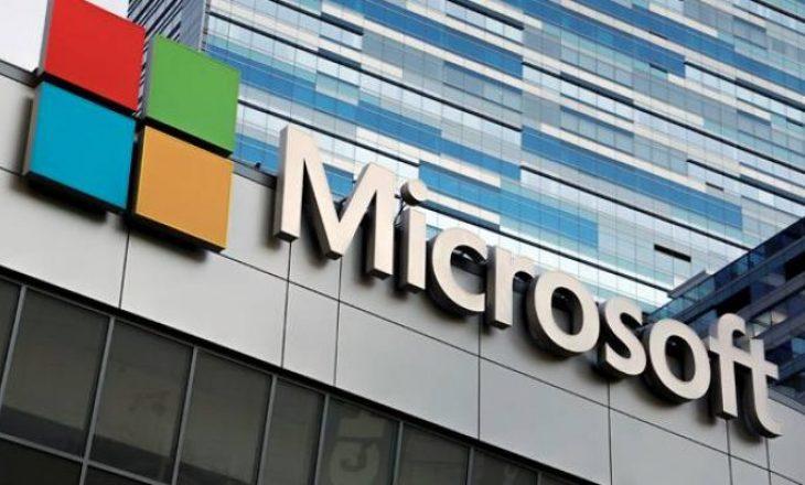 Bombë sigurie mbi sistemin operativ të Microsoft