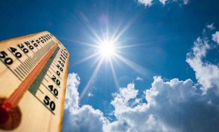 Aktivizohet alarmi për motin e nxehtë në Evropë