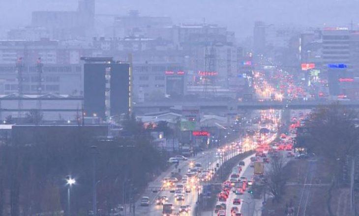 Ndotja e ajrit – kërcënimi i shëndetit të qytetarëve të Kosovës