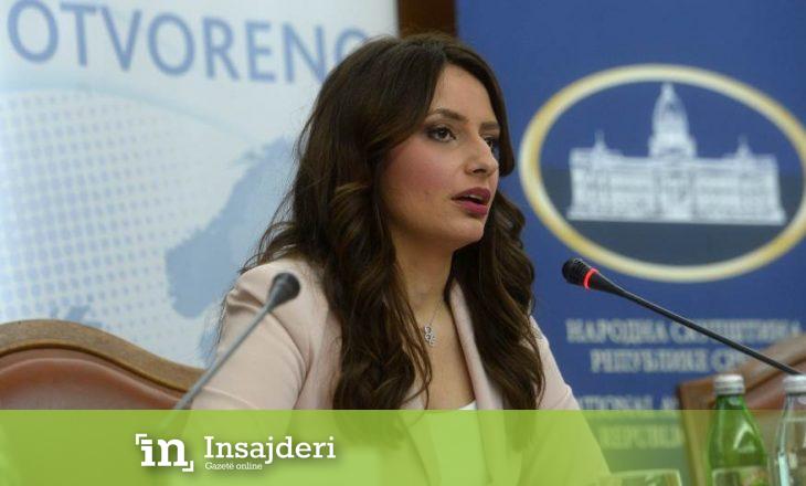 Kuburoviq: Ndryshimet e Kushtetutës nuk kanë të bëjnë me Kosovën