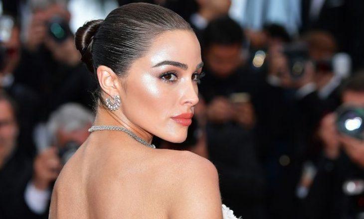 """Revista """"Maxim"""" shpall femrën më 'hot' të vitit 2019"""