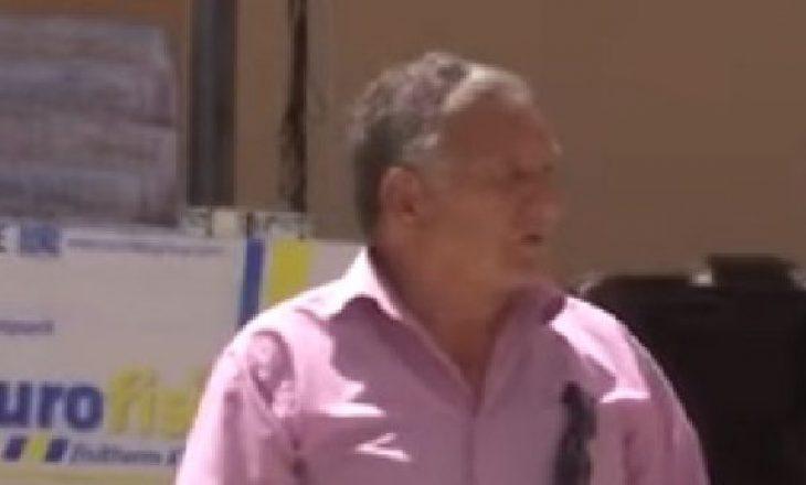 Po shkonte te mbesa e tij për Bajram, kosovari 76 vjeçar tregon si përfundoi në pus