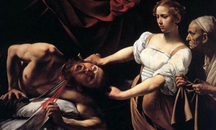 Piktura e Caravaggio shitet para se të dalë në ankand