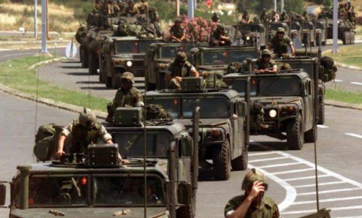 20 vjet më parë u largua ushtari i fundit serb nga Kosova