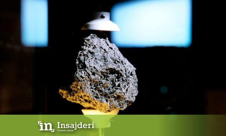 Gjërat më të vlefshme në botë, gurët nga Hëna, ndryshojnë dijenitë për këtë satelit