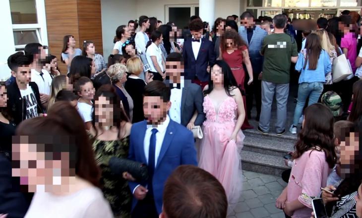 Komuna e Lipjanit merr vendim për ndalimin e mbrëmjeve të semimaturës