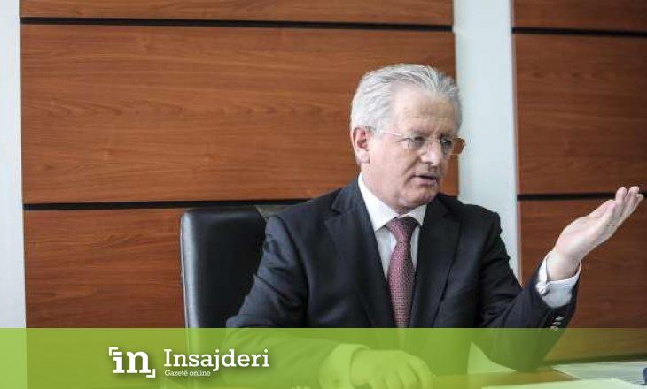 Hyseni rrëfen se si Rugova insistoi për pavarësi në takimin e parë me Sekretarin Amerikan të Shtetit
