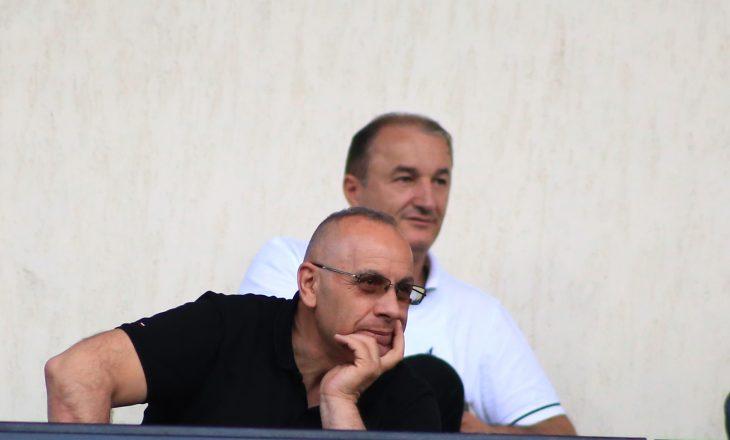 Agim Ademi: Sofja po frymon shqip, faleminderit tifozëve